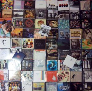 dischi vari