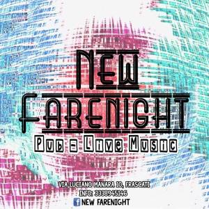 New Farenight - via Luciano Manara, 10 - Frascati (Rm)